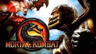 Mortal Kombat - Rozdział 4 (Cyrax)