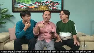 Gia đình là số 1 sitcom | LIVESTREAM | Giao lưu cùng Tiến Luật, Anh Tú, Phát La