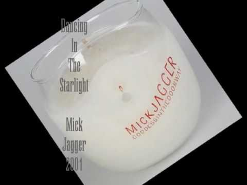 Mick Jagger - Dancing In The Starlight