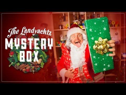 Landyachtz Mystery Box