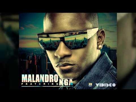 JEY212 - MALANDRO feat. NGA (Oficial Audio)