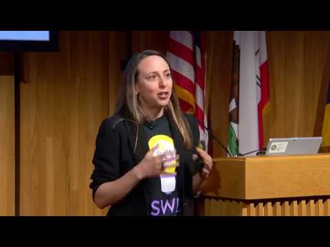 A. Richard Newton Distinguished Innovator Lecture Series - Amy Herr