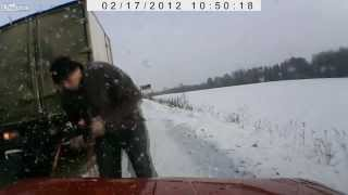 Positive Comp of Russian Dash Cams