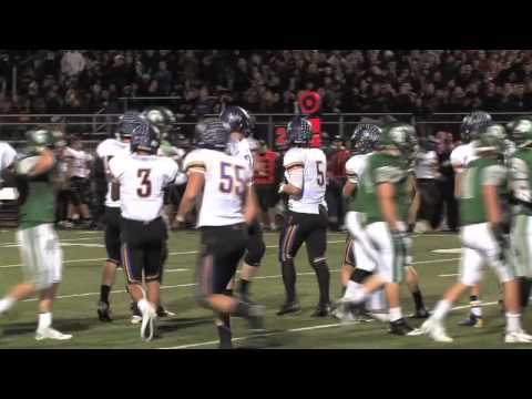 Skyline (WA) vs Issaquah (WA) - 2012 HS Football - MaxPreps
