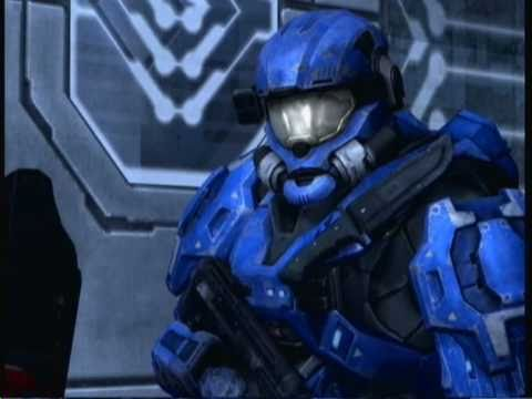 Subject 17 Part 2 (Halo Reach Machinima)