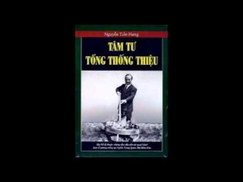 24/24 - Tâm Tư Tổng Thống Nguyễn Văn Thiệu