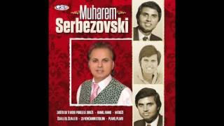 Muharem Serbezovski - Crna mi je sudbina - ( Audio 2015 )