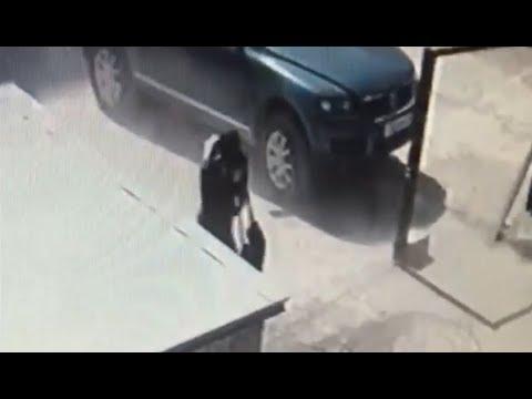 В Новосибирске полицейские задержали подозреваемого в разбойном нападении