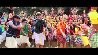 Kashmir Main Tu Kanyakumari Full Video Song Chennai