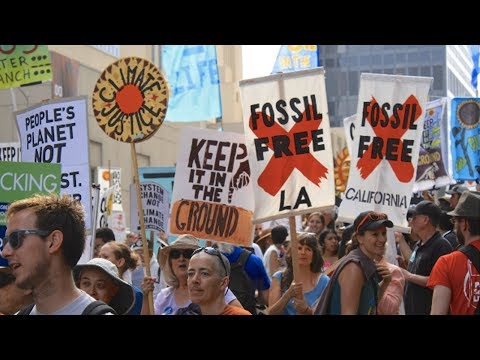 Fossil Fuels Divestment Reaches $6.24 Trillion