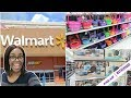 Walmart Haul 2018 Shop with me Spring is in the air