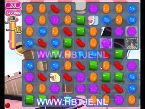 Candy Crush Saga level 393