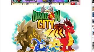 Dragón City HACK DE ORO, GEMAS, EXPERIENCIA, DRAGONES Y