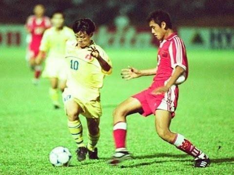 Văn Quyến và chiến thắng lịch sử trước U16 Trung Quốc