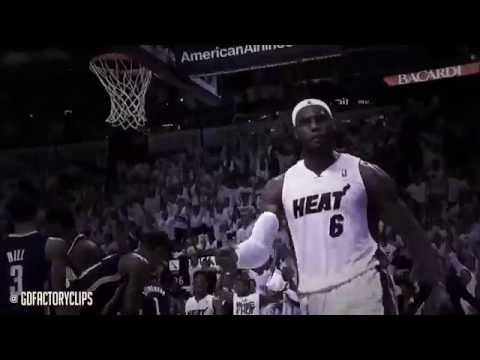 2014 NBA Finals Spurs vs Heat Opening Intro