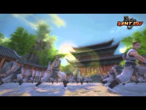 Видео из игры!