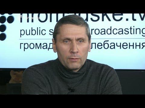 Військовий експерт Ігор Козій на Громадському