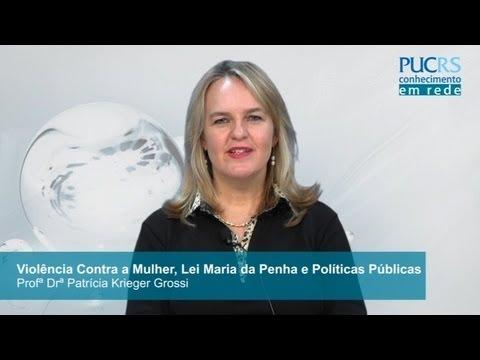 Violência contra a mulher, Lei Maria da Penha e políticas públicas