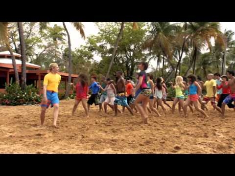 Surf's Up - Teen Beach Movie
