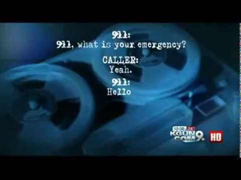 Audio: Dispatcher laughs at man reporting woman on fire
