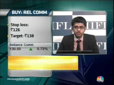 Buy Reliance Communications, advises Pritesh Mehta