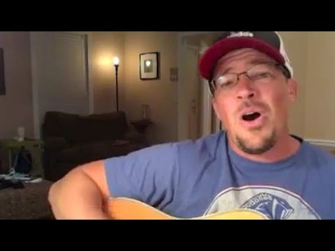 """Magic! """"RUDE Cover (The Dad's Side of the Story)"""" by Benji and Jenna Cowart (@BenjiJennaCow"""