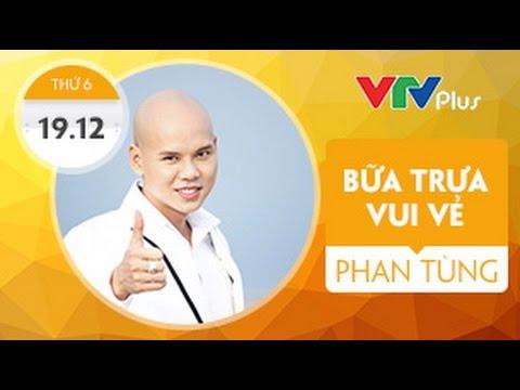 Bữa trưa vui vẻ cùng Phan Đình Tùng - 19/12/2014