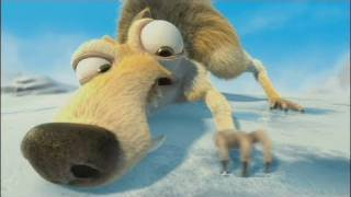 Ice Age 4: Continental Drift First Look: Official Scrat