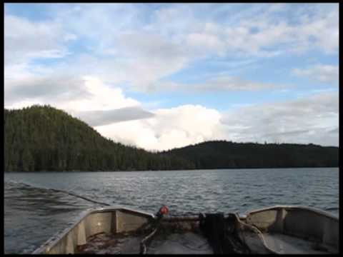 Southeast Alaska Purse Seining