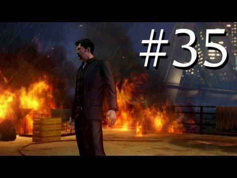 Sleeping Dogs FINAL MISSION Walkthrough - Part 35 - Big Smile Lee - (PC/PS3/Xbox360)