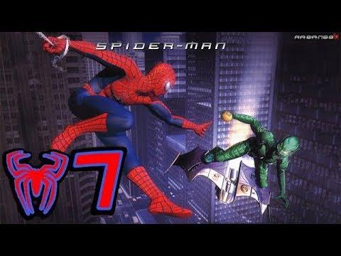 Spider-Man: The Movie (PC) walkthrough part 1