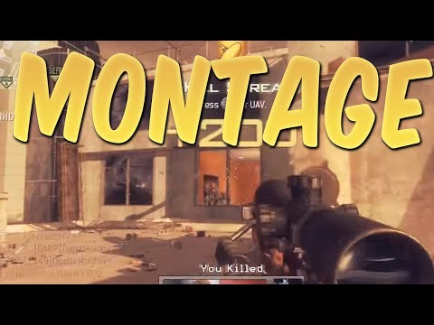 To Tha Face - Tejbz Montage by iDuel2010