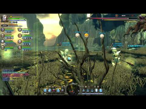 Dragon Nest - Sea Dragon Phase 5 Tutorial by Freedom!