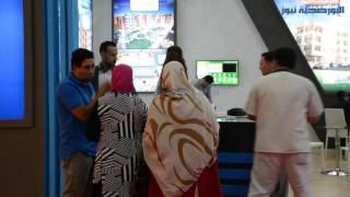 انطلاق معرض النخبة العقاري بمشاركة 60 شركة عربية