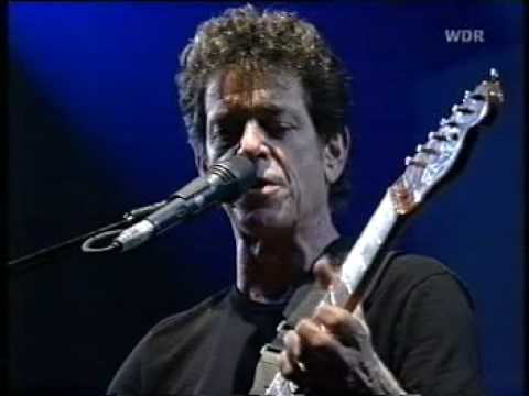 Thumbnail of video Lou Reed  - Romeo had Juliette