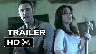 Leprechaun: Origins Official Trailer #1 (2014) - Horror Movie HD
