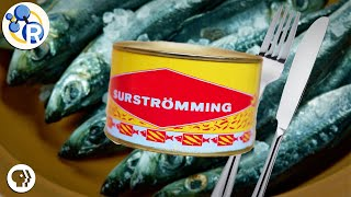 Surströmming: The Secrets of this Stinky Swedish Fish