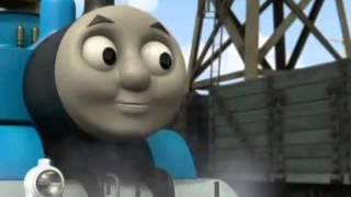 Thomas Y Sus Amigos Thomas El Encargado
