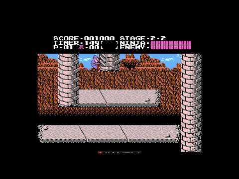 Ninja Gaiden Yet Another Funny Clip!