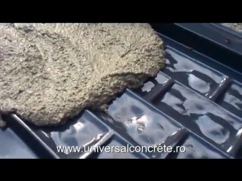 Matrite Gard plastic beton turnari, matrite pavele 4 3.mpg
