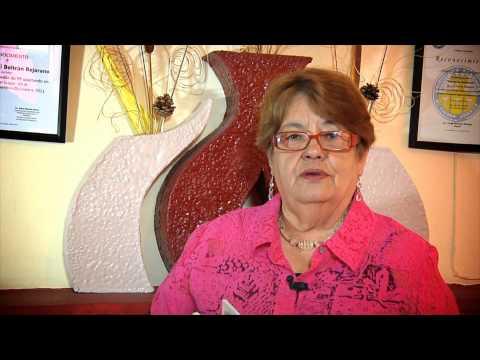 Tiempo con Dios Sábado 18 Mayo 2013, Pastora Toñita Ramos