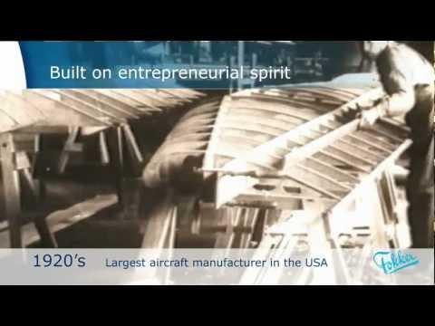 Fokker Technologies Promo