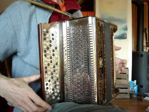 antique accordion Cooperativa Stradella  ebay 200276042987
