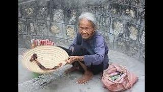 Có thể bạn sẽ khóc khi đọc xong câu chuyện về bà cụ già ăn xin [Tin mới Người Nổi Tiếng]