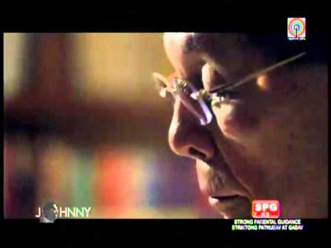 Johnny: The Juan Ponce Enrile story I
