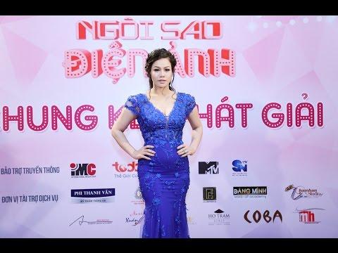 Ngôi sao điện ảnh 2015: Nhật Kim Anh - ca khúc mới :Thương Chồng