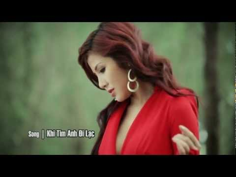Thúy Khanh- Khi Tim Anh Đi Lạc
