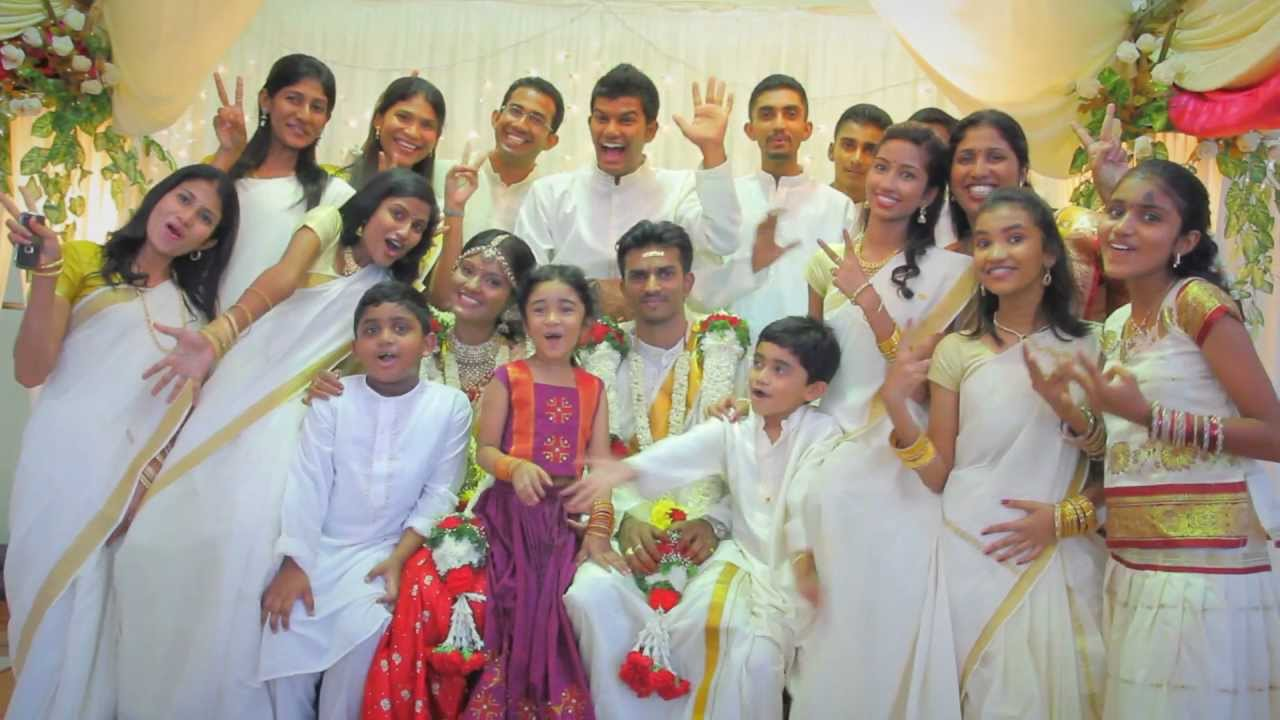 Anantha THR Raaga Wedding