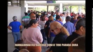 Assista ao Jornal da Alterosa 1� Edi��o 0 24/04/2015