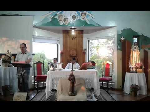 Santa Missa | 01.10.2020 | Quinta-feira | Padre Francisco de Assis | ANSPAZ